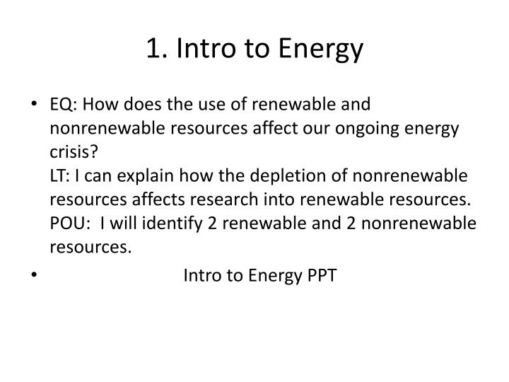1 intro to energy n.