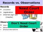 records vs observations2