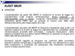 audit miur1