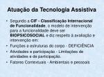 atua o da tecnologia assistiva1