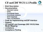 cf netcdf wcs 1 1 profile