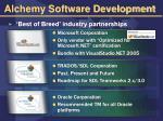 alchemy software development3