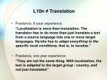 l10n translation1