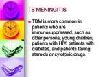 tb meningitis1
