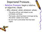 impersonal pronouns2