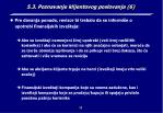 5 3 poznavanje klijentovog poslovanja 6