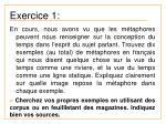 exercice 11