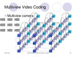 multiview video coding2