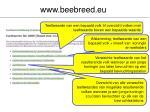 www beebreed eu2