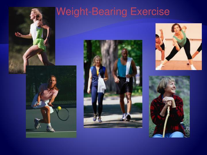 Weight-Bearing Exercise