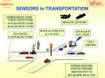 sensors in transportation1