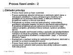 proces zen zm n 2