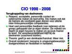 cio 1998 20085