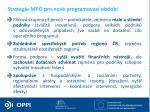 strategie mpo pro nov programovac obdob1