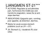 liangmen st 21
