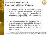trattamento della bpco riduzione dei fattori di rischio3