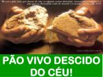 p o vivo descido do c u
