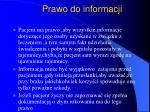 prawo do informacji1