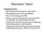 discussion topics3