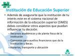 instituci n de educaci n superior
