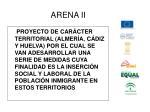 arena ii2