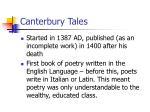 canterbury tales1