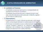 o estilo brasileiro de administrar5