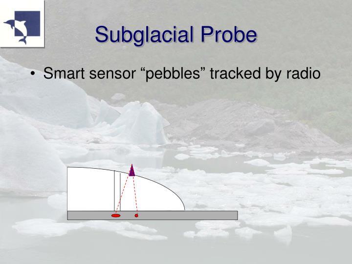 Subglacial Probe