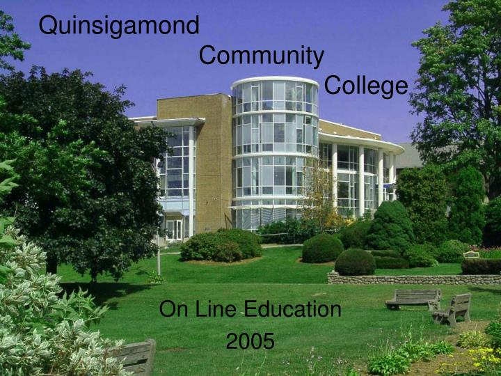 quinsigamond community college n.