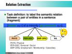 relation extraction2