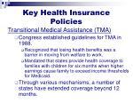 key health insurance policies1