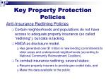 key property protection policies1