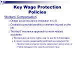 key wage protection policies1