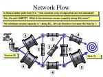 network flow5