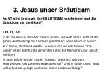 3 jesus unser br utigam1