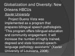 globalization and diversity new orleans hbcus2