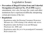 legislative issues2