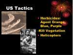us tactics