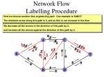 network flow labelling procedure3