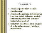 evaluasi 3