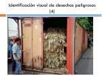 identificaci n visual de desechos peligrosos 4