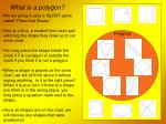what is a polygon2