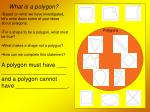 what is a polygon3