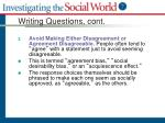 writing questions cont4