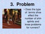 3 problem