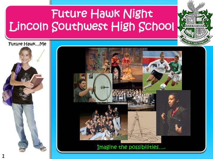 future hawk night lincoln southwest high school n.