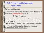 17 8 forced oscillations and resonance