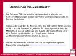 zertifizierung mit qm interaktiv