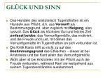 gl ck und sinn4