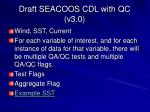 draft seacoos cdl with qc v3 0